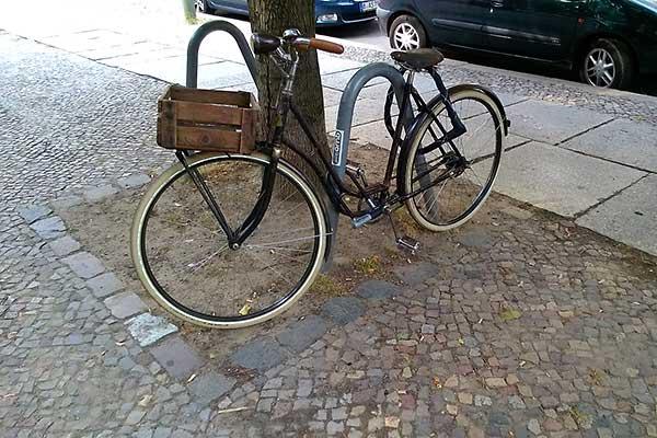 Fahrradschloss Test - Drahtesel